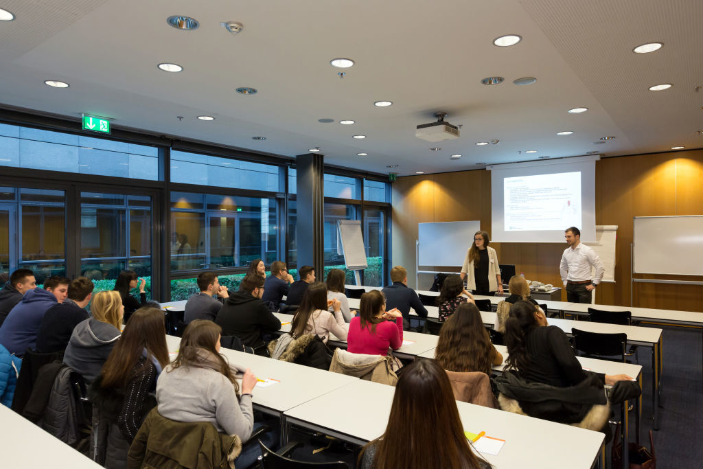 Jonk entrepreneuren luxembourg asbl formation des mini for Cdc luxembourg